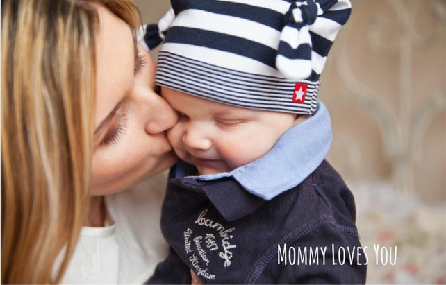 mommylovesyou